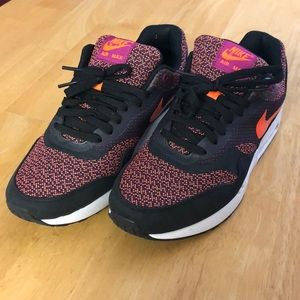 Nike Air Max 1 JCRD Jacquard Men's 8.5